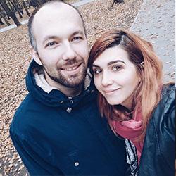 Kamil i Angelika Berdzik