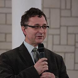 Ryszard Krzywy