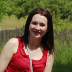 Ania Markiew
